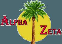 alpha zeta logo